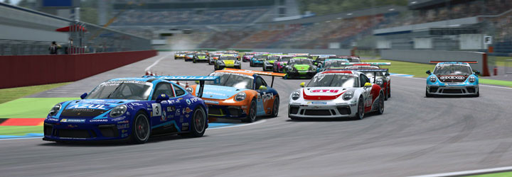 RaceRoom summer sale kicks off
