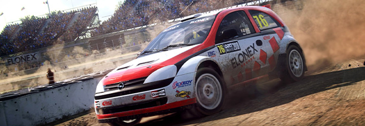 $20,000 on the line in DiRT Rally 2.0 World Series