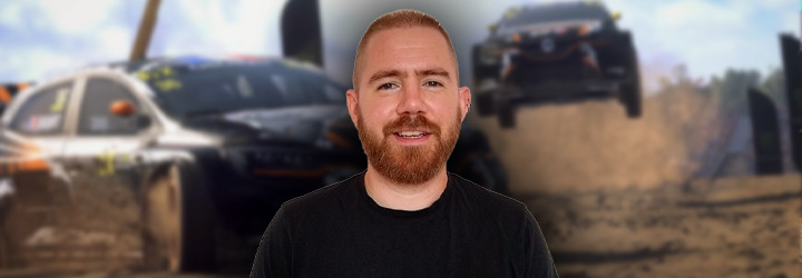 Game Director on the future of DiRT Rally esports
