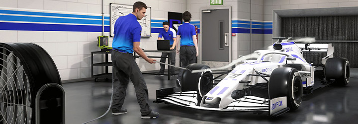 5 Tips to Succeed in F1 2020 My Team