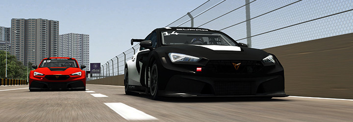 RaceRoom: 10 people take the industry by storm
