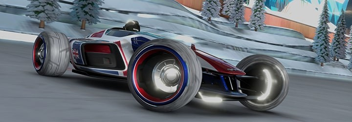 Trackmania tournament announced for Baltic players