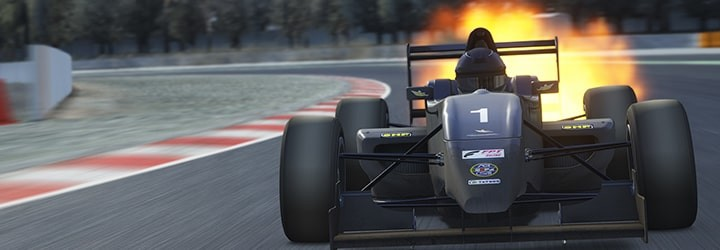 What is Assetto Corsa's fastest mod car?