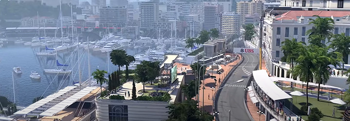 Track Guide: Monaco – The King of street circuits