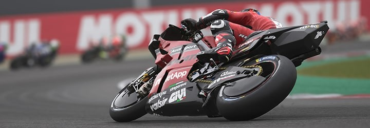 MotoGP: The ups and downs of esports racing on motorbikes