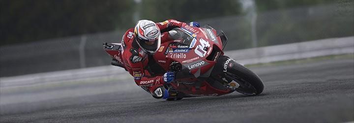 Milestone promises at least five more MotoGP games