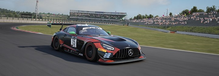 Does a higher refresh rate make you faster in sim racing?