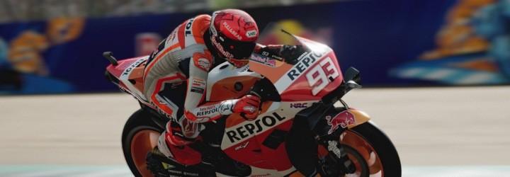 First MotoGP eSports Online Challenge of 2021 is Live!