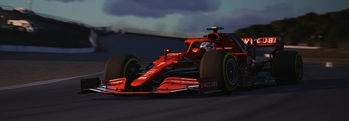 These are the best F1 mods in Assetto Corsa
