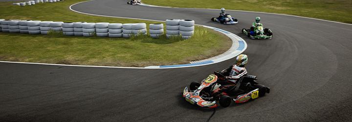 Is Motorsport Games chasing  Codemasters and Milestone?
