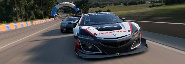 FIA Gran Turismo World Series shaken up for 2021