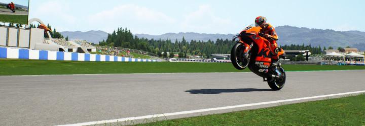 MotoGP 21: How to Take Great Screenshots
