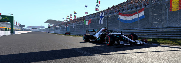 F1 2020: ORL and FuturEsportS launch the Nations Cup