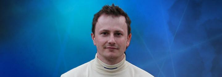 Matthias Fulczyk: A pioneer of DIY racing rigs