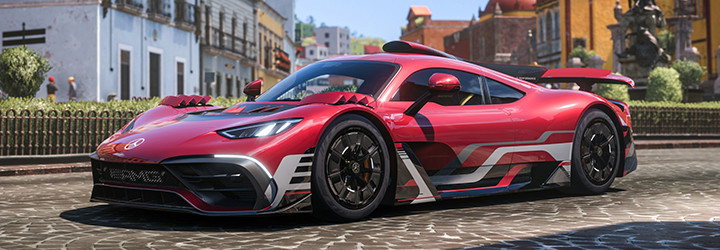 Forza Horizon 5 Release Date, Location and More