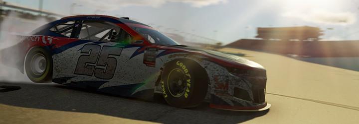 NASCAR's wild esports ride – A brief overview of eNASCAR