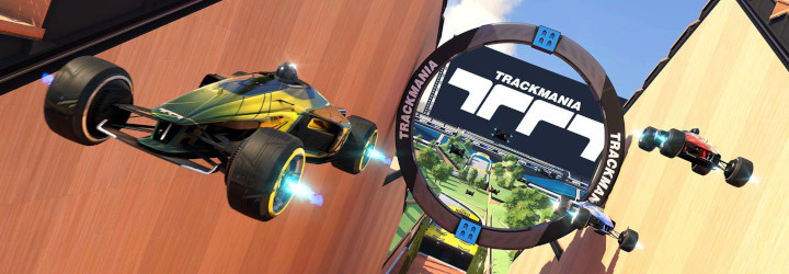 Carl Jr Edges Out Pac to Win Trackmania World Cup