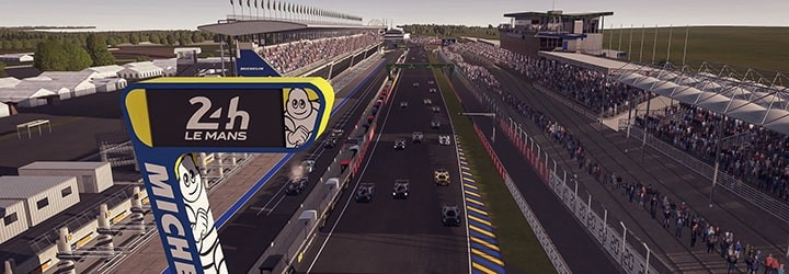 Virtual Le Mans rumoured to return