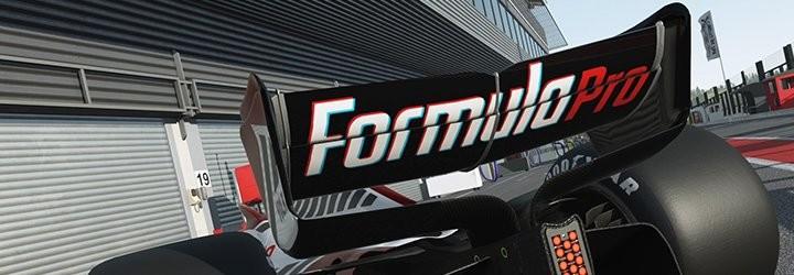 Formula Pro boasts incredible entry list