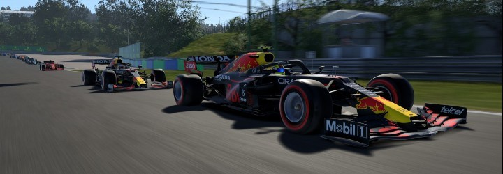 How to Set Up Your Car for Hungary in F1 2021