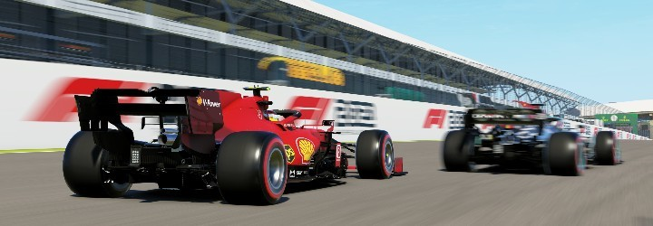How to Get Fast Setups in F1 2021