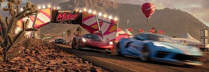 Full map for Forza Horizon 5 revealed