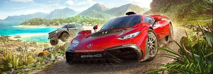 Forza Horizon 5 Details Revealed in Gamescom Stream