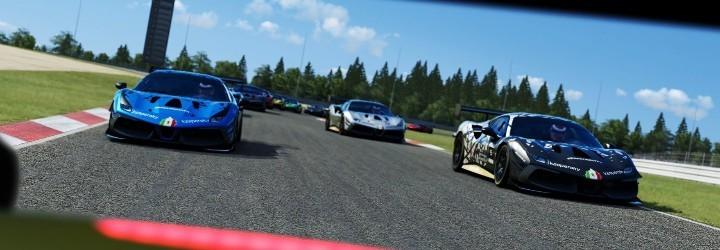Ferrari Esports Launches Search for Next Driver