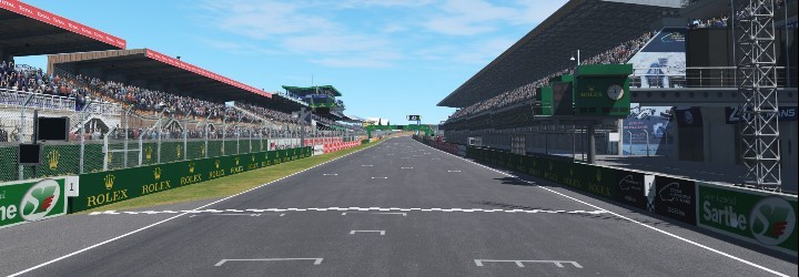 Button, Senna and More to Compete in Le Mans Virtual