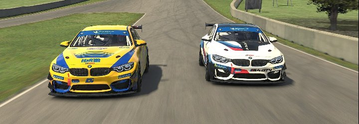 The Biggest Parts of the new iRacing Patch