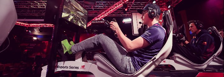 5 Drivers To Watch in the F1 Esports Pro Championship