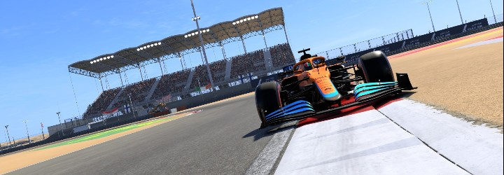 Meet the Rookie: McLaren F1 Esports Driver Josh Idowu