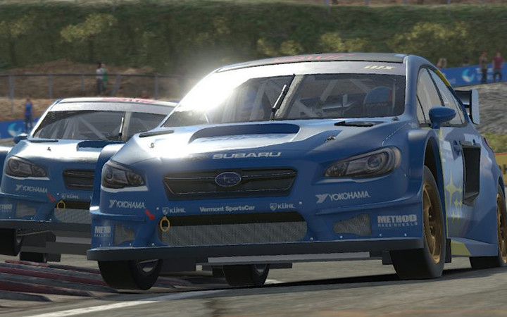 Subaru IRX All-Star Invitational
