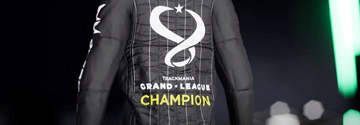 Trackmania Grand League: Fall 2020