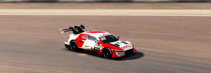 DTM Esports Championship 2020