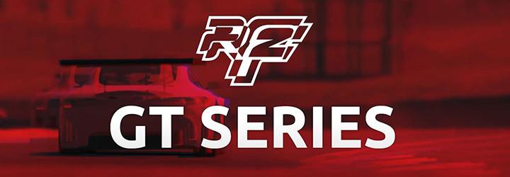rFactor 2 GT Series Season 2