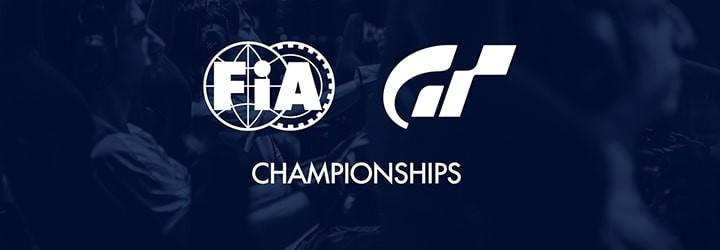 FIA Gran Turismo Championships 2020 Series