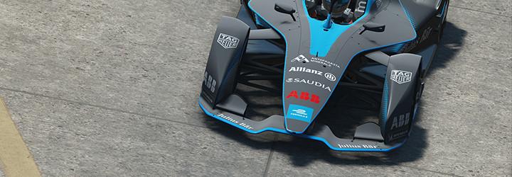 Formula E: Accelerate 2021
