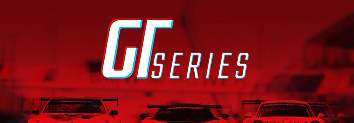 rFactor 2 GT Pro Series 2020