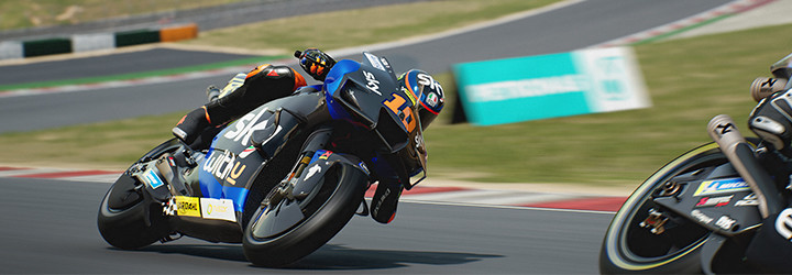 2021 MotoGP eSport Championship