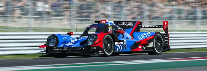 Le Mans Virtual Series 2021