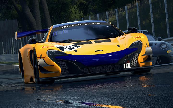 SRO E-Sport GT Series Championship 2020