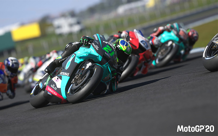 2020 MotoGP eSport Championship