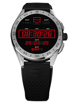 picture of the TAG Heuer smartwatch